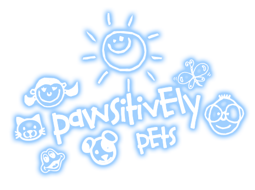 Pawsitively Pets Kids Camp
